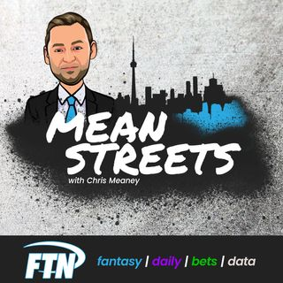 MeanStreetsEP1 - Trade targets, Le'Veon Bell & Week 6 waiver wire