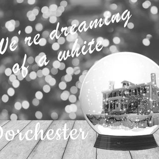 Historical Society Apologizes For 'White Dorchester' Christmas Card