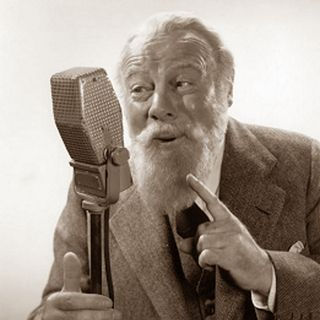 Classic Christmas Radio Theater - Miracle on 34th Street