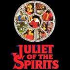 TPB: Juliet of the Spirits
