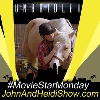 04-01-19-John And Heidi Show-MovieStarMonday-TeaMcKay-Unbridled