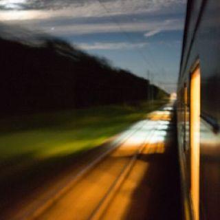 Episodio 178 - Mi ricordo il rumore di un treno...
