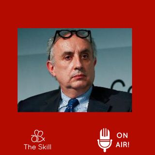 Skill On Air - Alberto Orioli