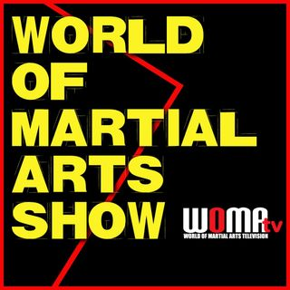 World of Martial Arts Show