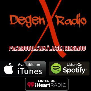 Degen X Radio