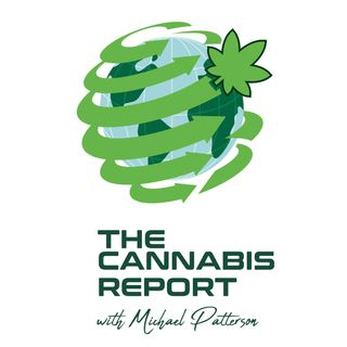 The Cannabis Report - Special Guest: Russ Cersosimo