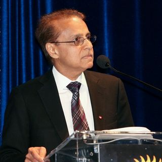 Shishir Lakhani,