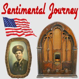 Sentimental Journey Podcast