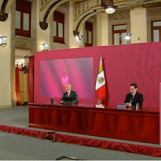 México, registra 83 mil 945 muertes por Covid-19