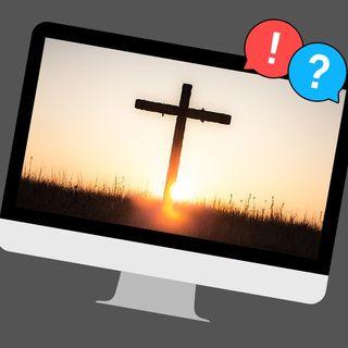 Rzymski katolicyzm a chrześcijaństwo - odcinek 003 - zbawienie