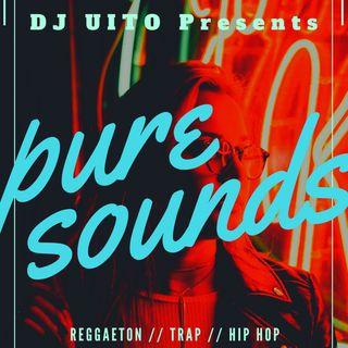 Mix canciones Reggaeton - Trap - Hip Hop // DJ UiTo