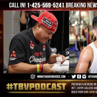 ☎️Abner Mares On Davis vs Santa Cruz🔥Robert Garcia On Mikey, Ramirez and Vergil Ortiz❗️