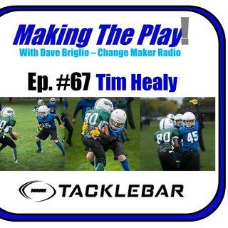MTP 67- TackleBar