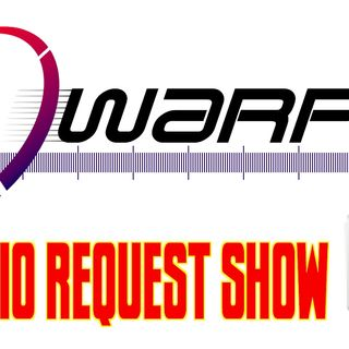 Time Warp Radio 1 Hour Show (#453) On Demand!