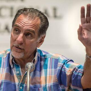 """René González: """"Crear tensión entre Cuba y Estados Unidos sigue siendo un negocio"""""""