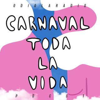 Odio la radio - Carnaval Toda la Vida
