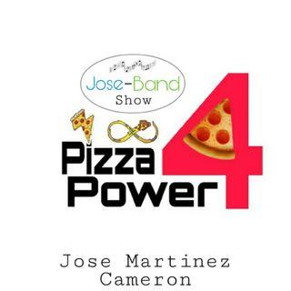 Jose Band 4 Pizza Power