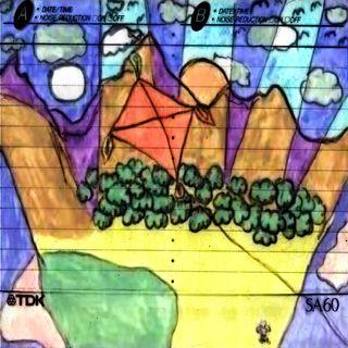 È TUTTA MIA QUESTA STORIA - parte II^ (Maxmex - album-suite @ 1994)