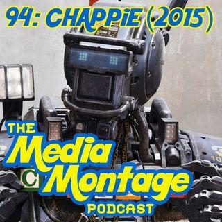 MMP 94 - CHAPPiE