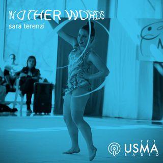 In other words - Sara Terenzi