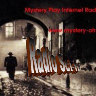 Radio Sci-fi Episode 161