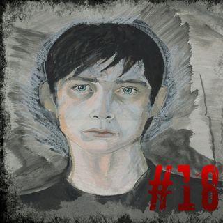 Zagadka ukryta w obrazach?! Co stało się z Tomkiem? I ZAGADKI KRYMINALNE #18