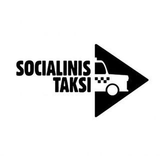 СОЦИАЛЬНАЯ ИНФОРМАЦИЯ - социальное такси для людей с ограниченными возможностями
