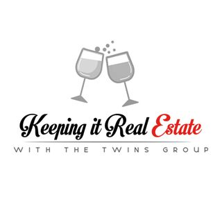 Welcome To Wine Down Wednesday | Keeping It Real with The Twins Group Ep. 1