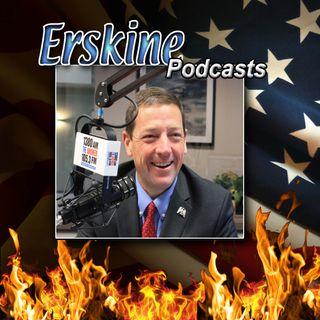 Ed Martin  Former CNN Conservative talks the case for Trump (ep#10-3-20)