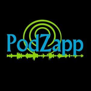 PodZapp 73 Que la chu** Papa Noel