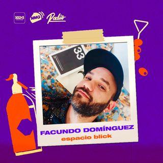 Facu Domínguez - Espacio Blick CC El Cuenco Teatro
