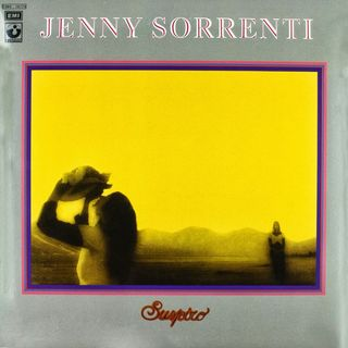 Jenny Sorrenti - Diamante nero