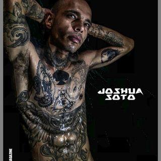International Photographer Josh Soto!!!!