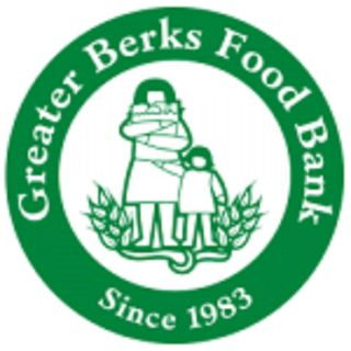 Greater Berks Food Bank - Distributes 7 million pounds of food each year