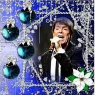 Cliff Richard - Christmas Is Quiet