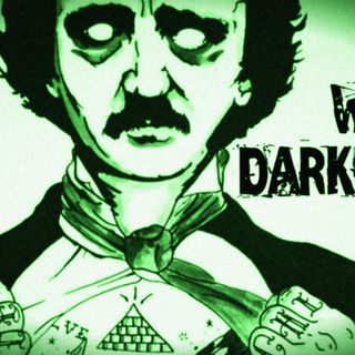 """THE LAST MYSTERY OF EDGAR ALLAN POE"" and 6 More Freaky True Horror Stories!"