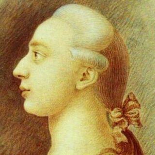 Giacomo Casanova, Venezia, 1725