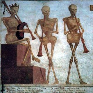 12. La peste del Seicento, non solo a Trento