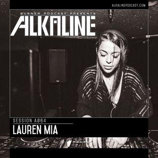 A064 - Lauren Mia