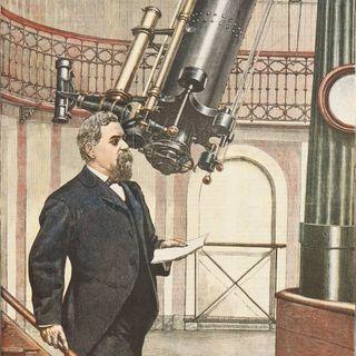 Il telescopio Merz-Repsold - Giovanni Virginio Schiaparelli e lo studio di Marte (parte 1)