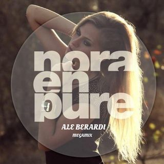 Special Mix 10 - The Best of Nora en Pure