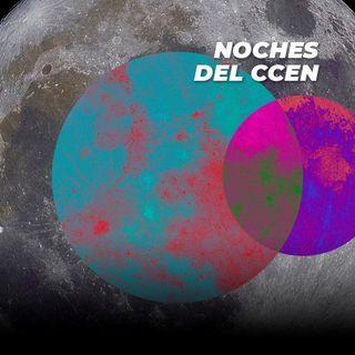 #Noches Del CCEN - Entrevista con el escritor español Pablo Herrán