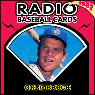 Greg Brock on Remembers His Final High School Game as His Greatest