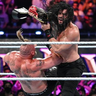 """WWE """"Crown Jewel"""" Full Review: Controversy, Great Wrestling & Long!"""