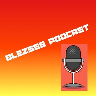 FIRST PODCAST!!!!!!