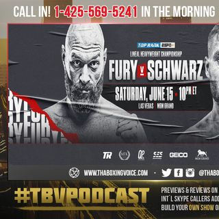 ☎️Tyson Fury using ESPN Media Propaganda😱Clout Chasing Riding Wilders Wave🤔🤯