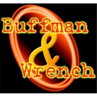 The Buffman and Wrench 2008 Ere...Election Special!