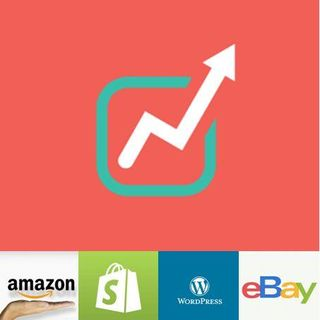 Amazon Shopify Store Optimization, Conversion Rate Optimization