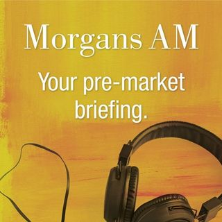 Thursday 6 August 2020: US equity markets rallied – Dow up 1.39%