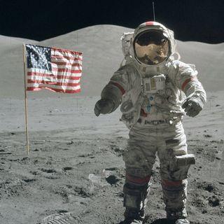 287- Siamo andati sulla Luna? Psicologia del complottismo + Ode della Ricerca...